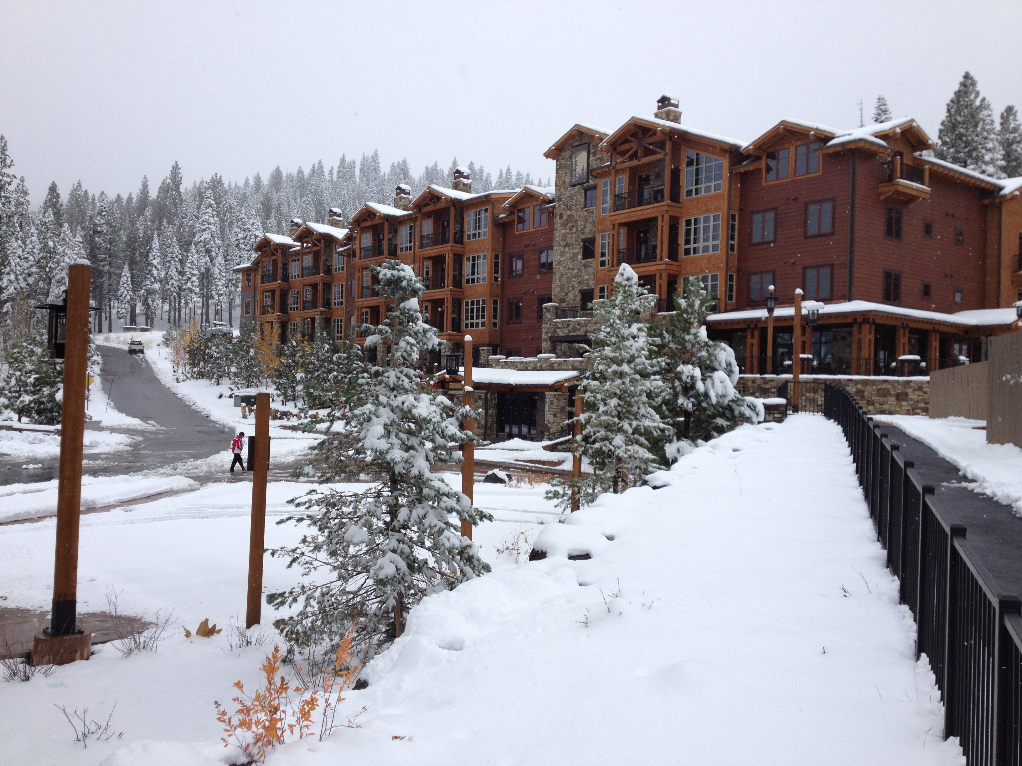 Northstar Village